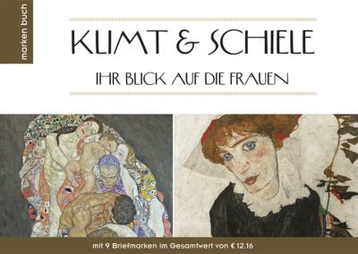 Klimt & Schiele – Ihr Blick auf die Frauen