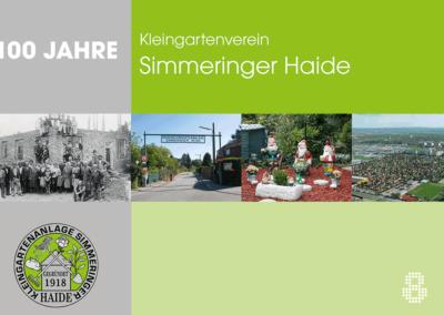 Kleingartenverein Simmeringer Haide