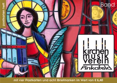 Kirchenmusikverein Pinkafeld