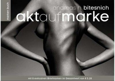 Akt auf Marke – Andreas H. Bitesnich