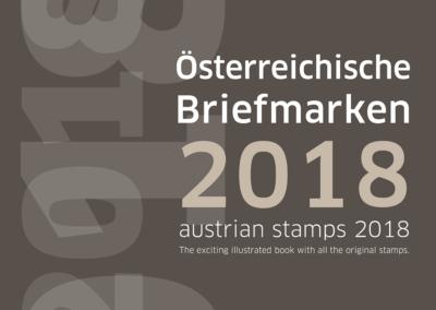 Österreichische Post AG, Jahrbuch