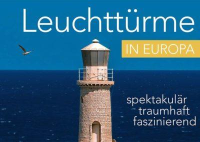 Deutsche Post: Leuchttürme in Europa