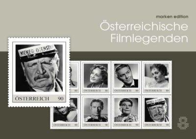 Österreichische Filmlegenden