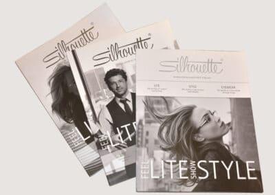 Silhouette Magazin